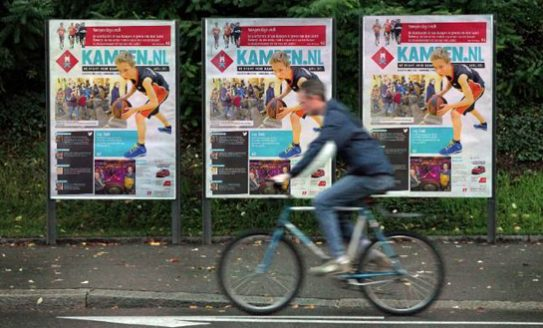 Citymarketing gebiedsmarketing