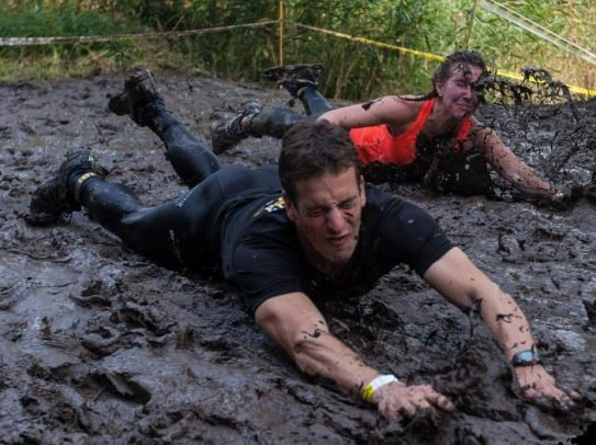 Mud-Masters