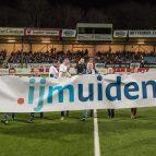 Citymarketing Ijmuiden lancering Telstar stadion